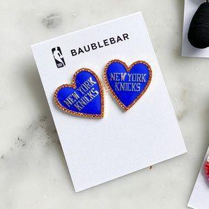 Baublebar knicks earrings